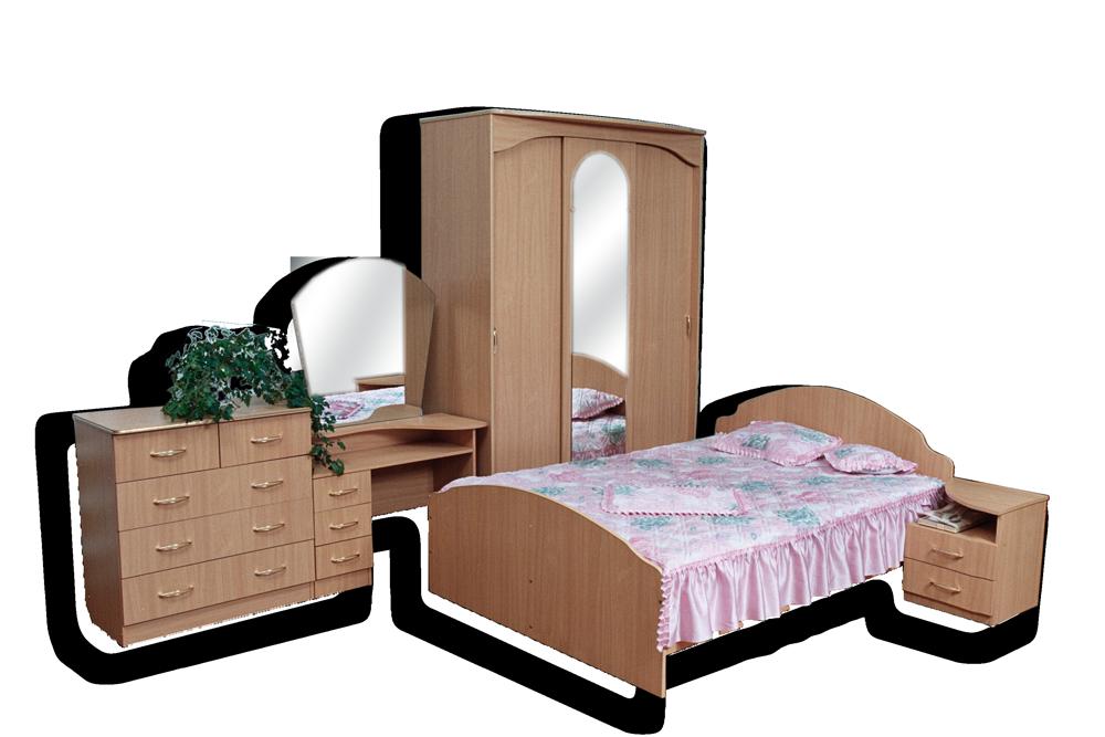 набор мебели для спальни мессолина лтик мебель стиль качество